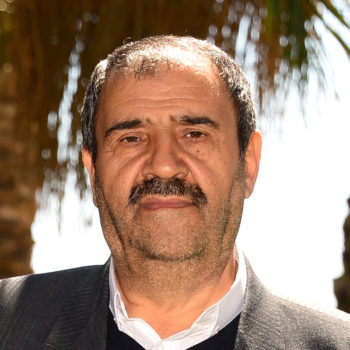 یوسف ایرجی